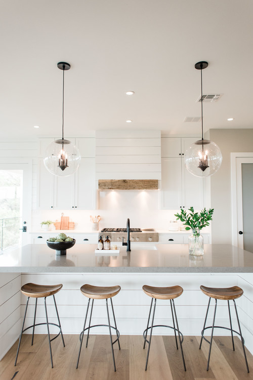 Current Obsession Modern Farmhouse Kitchen Lifestyle Blog Ha Thanh Nguyen