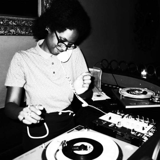 Miss Hap - GUEST DJ