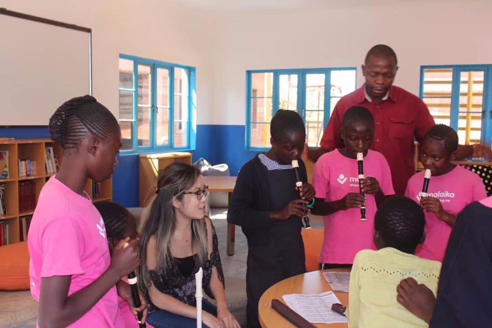 Curriculum Building - Photo 1 (credit: Malaika)