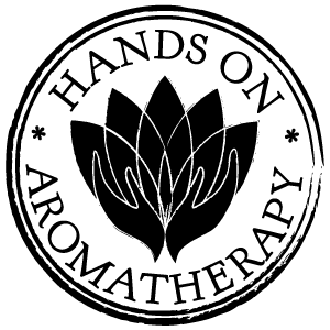 HANDS ON AROMATHERAPY