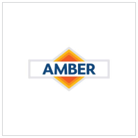 amber tiles logo step change
