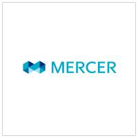 mercer logo step change