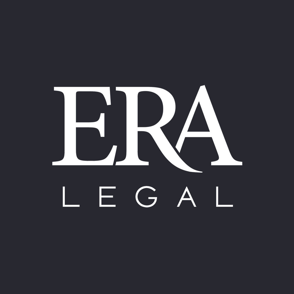 era legal logo