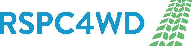 RSPC4WD logo