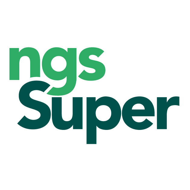 NGS Super logo