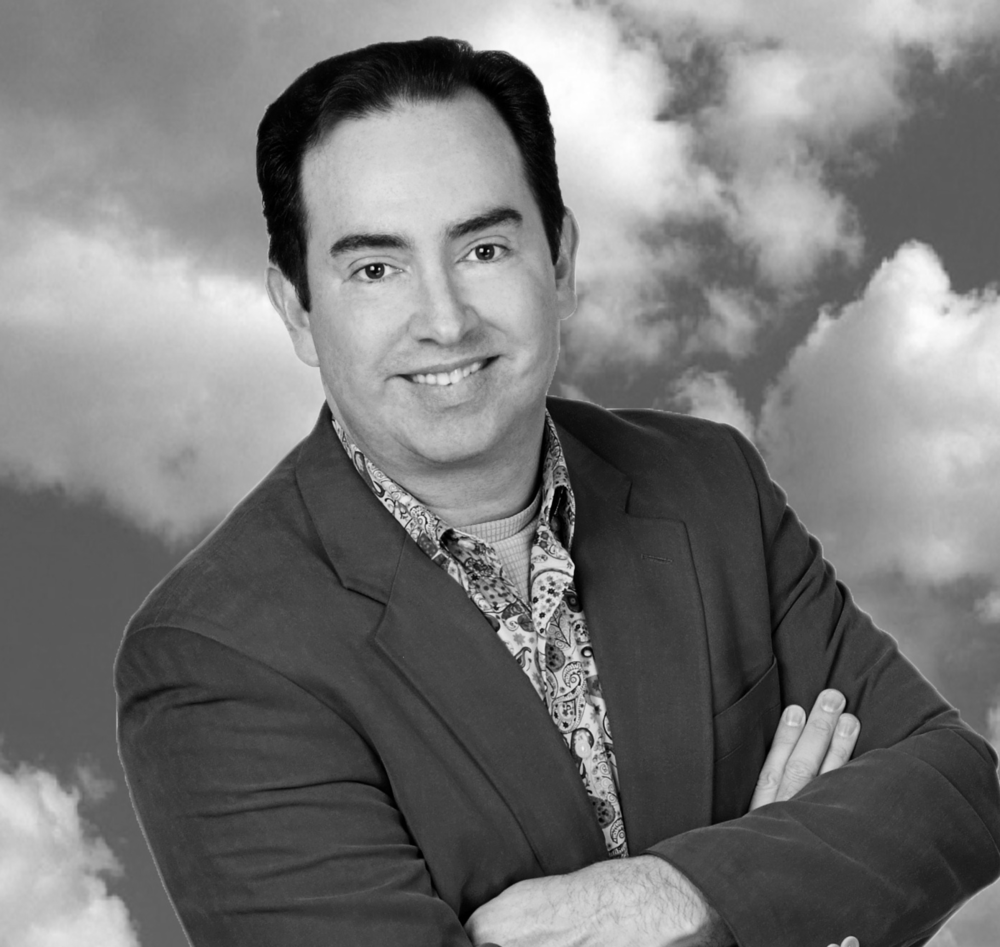 Craig Rispin Futurist