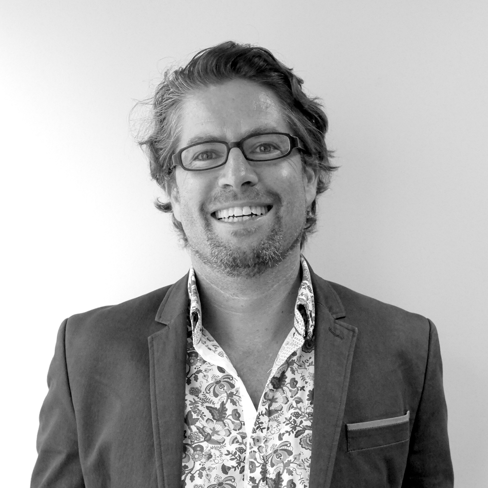 Anton Buchner Associate Strategy Director