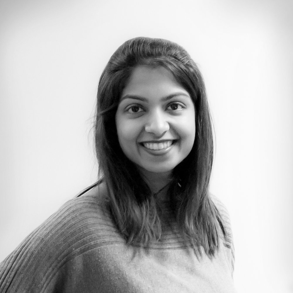 Nimarta Srinarula Strategist and avocado aficionado