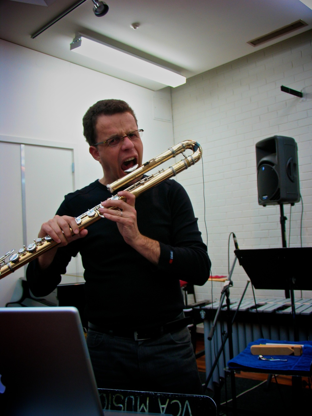 Christoph Bosch at Sound Research Studios at VCA.jpg