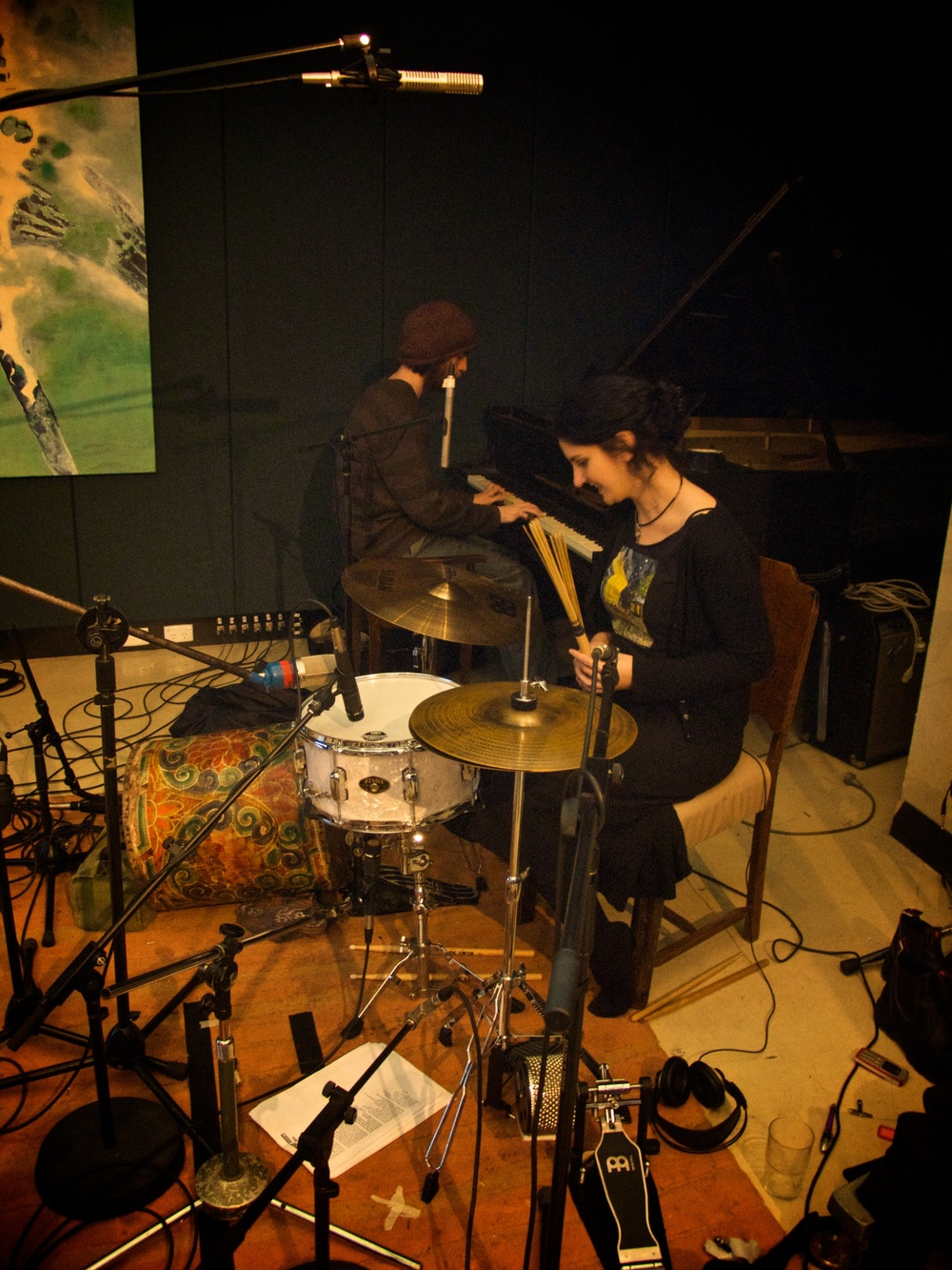 Fee Brown at Atlantis Sound.jpg