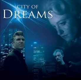 """While Mikelangelo's voice guides the listener through the album, the grand vision of City Of Dreams includes a number of guest vocalists and producers; from the dreamy vocals of The Nymphs on BEAUTY, through to the gritty delivery of Stu Thomas in WALKING, the cooing innocence of Tali as she duets with Mikelangelo in STREETS, to the intimate whispers of Rob Snarski's satin vocals that weave in and out of Mikelangelo's warm, deep tones in TONIGHT. The album also features additional production by Myles Mumford, Loki Lockwood and Miles Brown, giving the album a rich and varied sound that has been satisfyingly resolved into a seamless whole by the Frankel brothers. "" Various engineering, post production, and mixing by Myles Mumford"