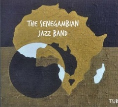 Debut album from the Senegambian Jazz Band.  Album of the Week on PBSFM Produced, Engineered, Mixed and Mastered by Myles Mumford at Rolling Stock Recording Rooms