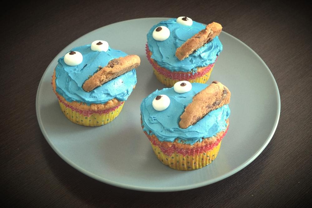 Cupcakes voor de zoetekauw!