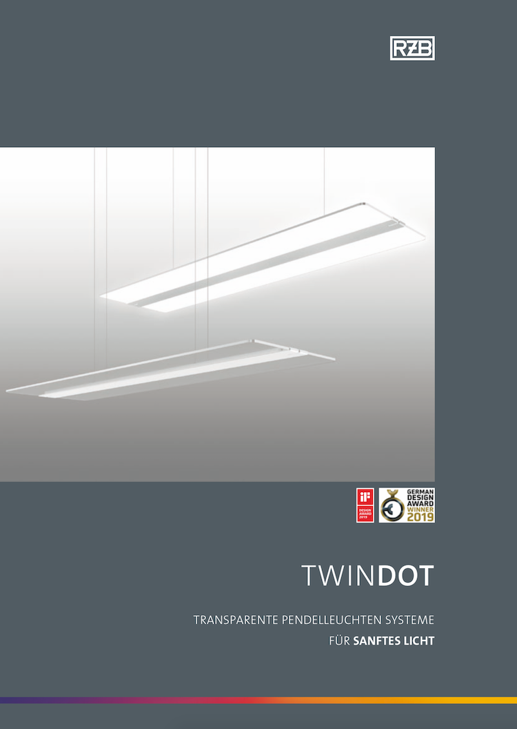 RZB TWINDOT PDF Download