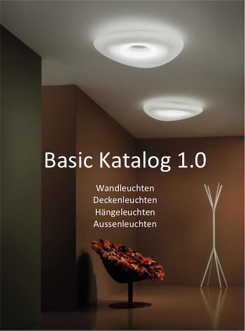 LED Basic Katalog 1.0