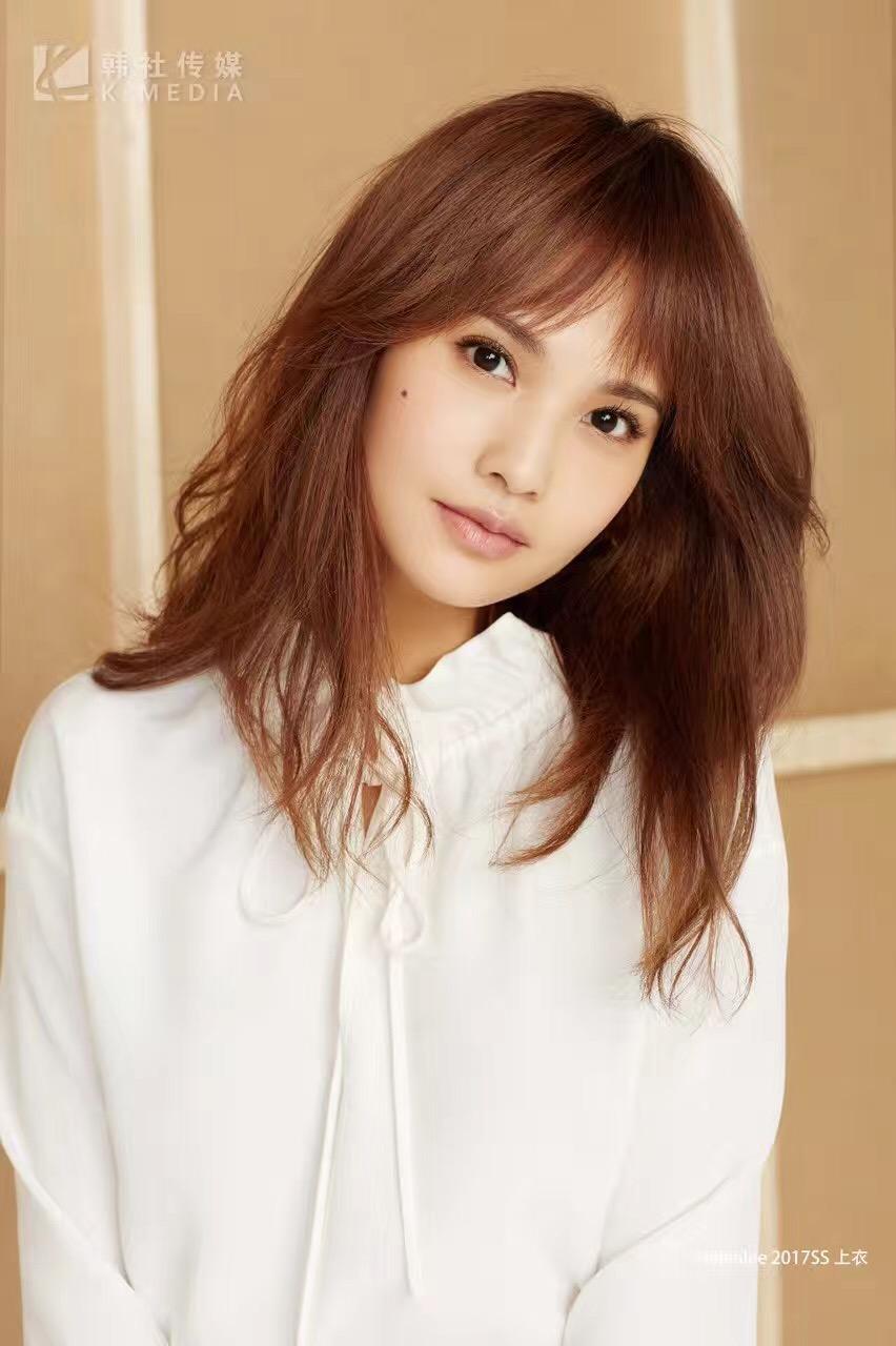 Rainie Yang Rainie Yang new photo