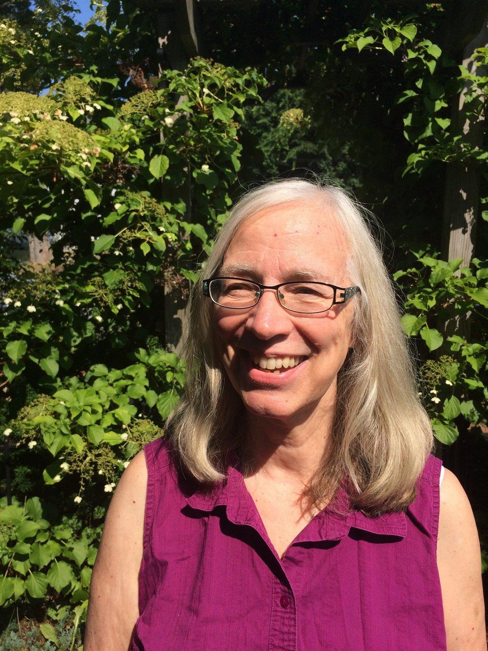 Cynthia Zanti Jabs    Healing Arts Practioner