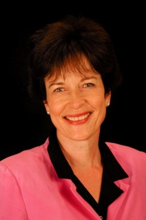 Beth Greenland    Executive Coach