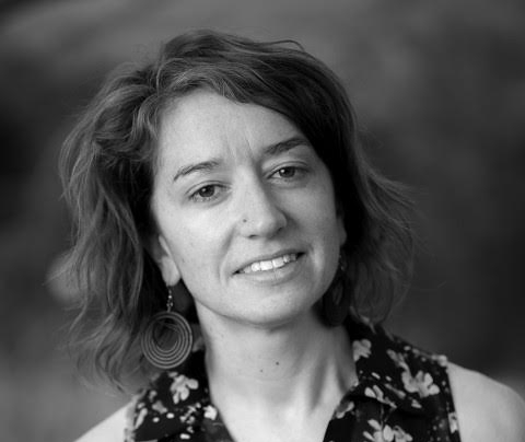Carina Wyborn    Climatologist