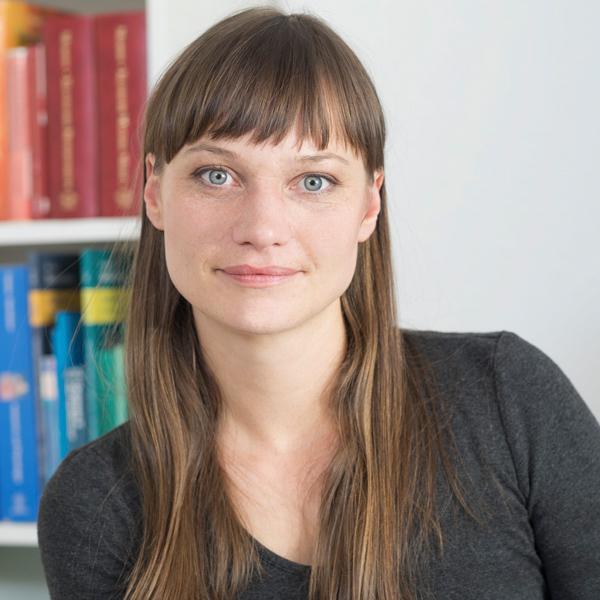 Katrin Wild, Heilpraktikerin und Diplom Sozialpädagogin (BA)