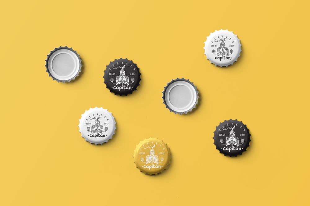 cervezas artesanas capitan