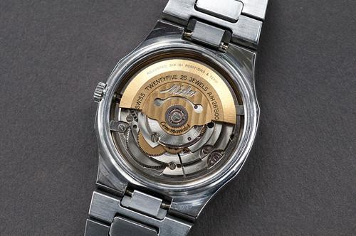 749f240a2cb Mido Ocean Star Commander Chronometer — TIME.