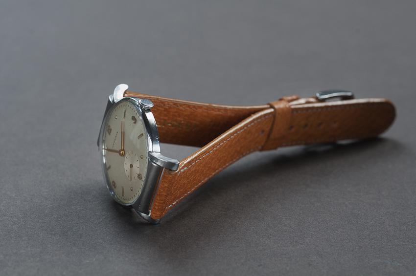 Juvenia ca 1950 Steel Case