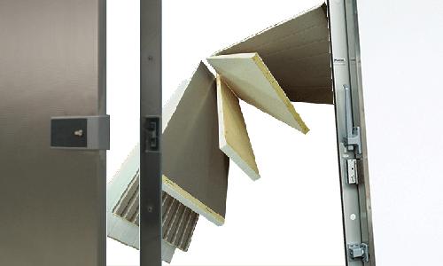 Andre produkt I tillegg leverer vi dører, ventilar, innkøyringsramper, nødalarmar, hylleinnreiing, glasfrontar, pendeldører, lister mm. Les meir