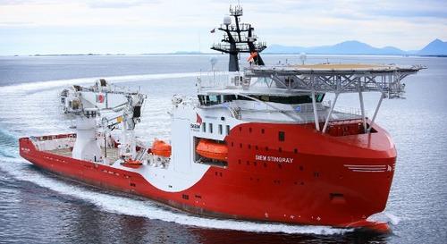 Skip/offshore   Vi er einaste norske produsent av polyuretan sandwich-panel godkjend for maritimt bruk - DIN 4102-B2.   Les meir