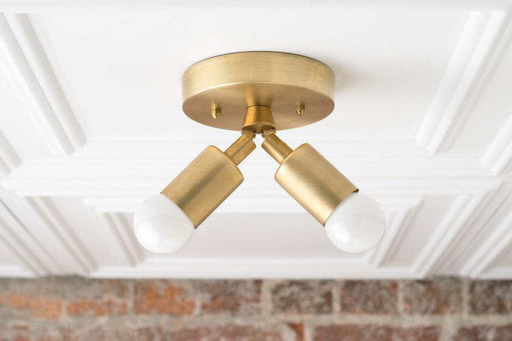 Modern Ceiling Lamp