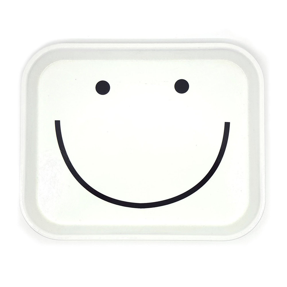 Smiley Tray