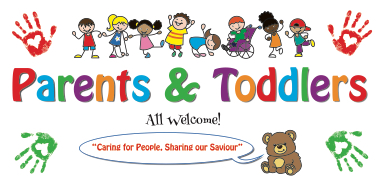 PARENTS & TODDLERS GROUP