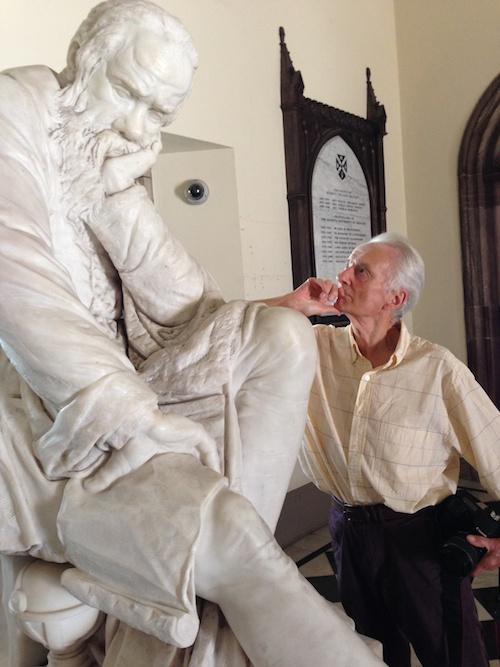 Dad ponders : so does Galileo!