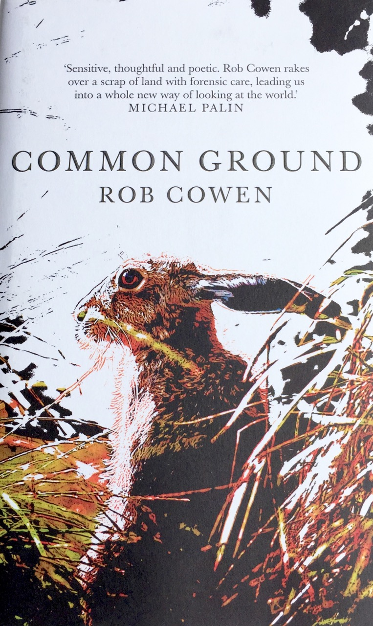 Common Ground, Rob Cowen