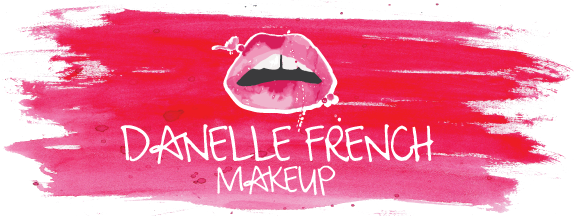 Danelle French Makeup