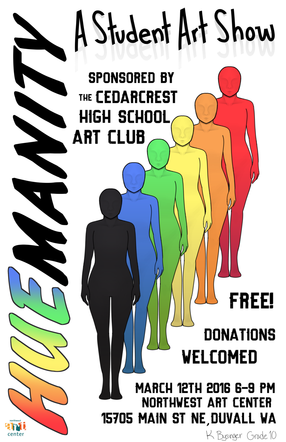 final huemanity art show poster.png