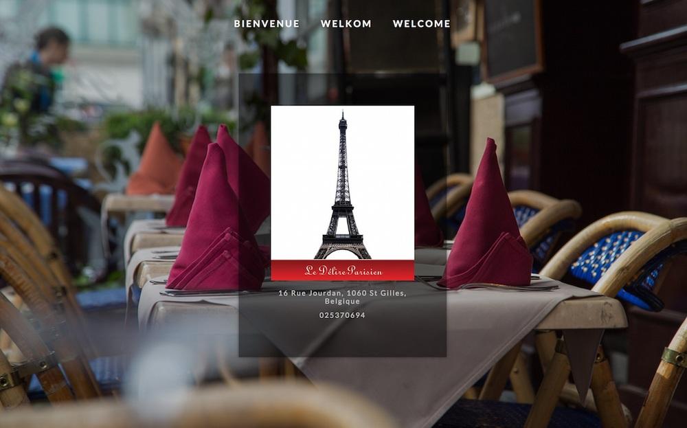 Delire Parisien