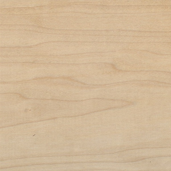 Hard Maple  4/4 - 12/4  Rustic & Better, Plain Sawn or Rift & Quartered