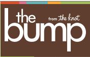 We are so proud to be a part of the bump family. Look for us online at  www.thebump.com  and in their magazine.