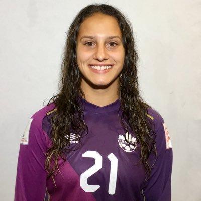 Patricia Koutoulas - Team Canada Womens Soccer