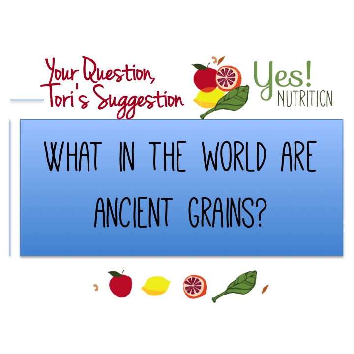 whatareancientgrains