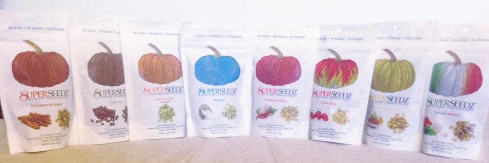 I want to win these SUPERSEEDZ from YES! Nutrition, LLC