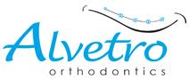 Alvetro Orthodontics logo