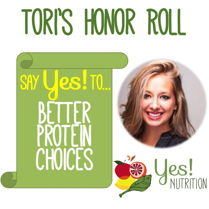Get Healthier Protein Choices | Tori Holthaus MS, RDN, LD Response to the World Health Organization's Statement on Red and Processed Meats | YES! Nutrition, LLC