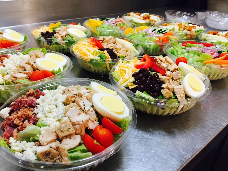 Image result for go for salad