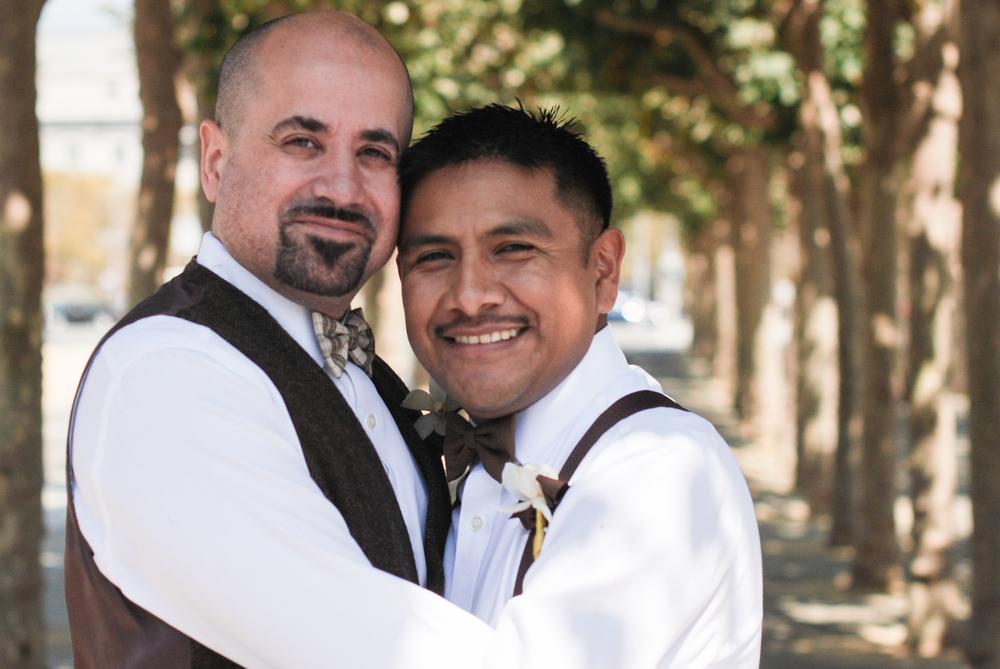 Luis & Osvaldo
