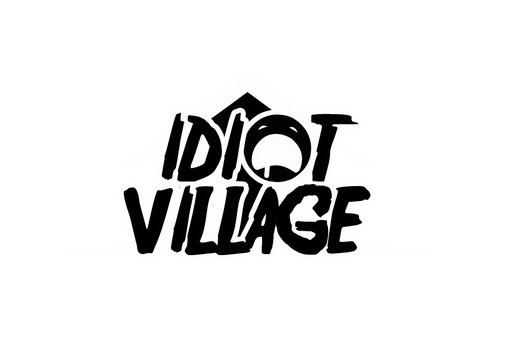 idiot_village_logo_bnw_nobg.png