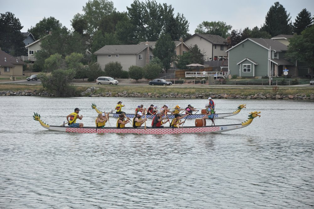 2017 Dragon Boat Races