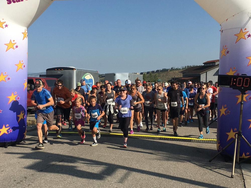 2018 Winter Park Half Marathon & 5K