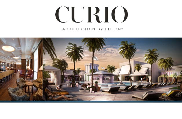 curio hotel